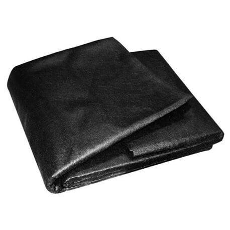 Mulčovací textilie černá 50g/m2 1,6m x 100m