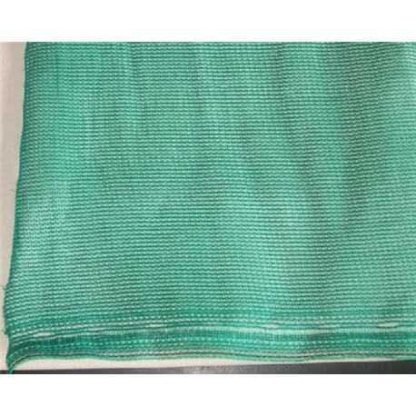 Stínící tkanina PLOTEX 180g/m2 zelený, stínivost 50 % 1,8m x 30m