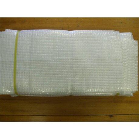 Plachty na lešení termoizolační 3,2m x 20m – 250g/m2