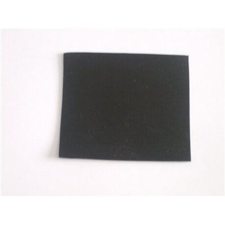 Sepaten LDPE plachta černá 100my