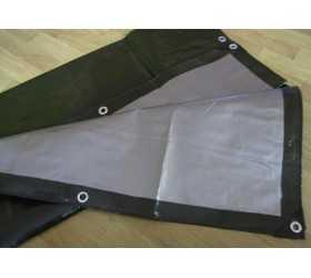 Krycí nepromokavá plachta super těžká (200g/m2)